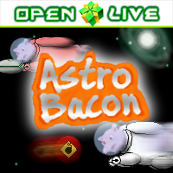 Astro Bacon